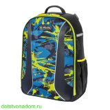 Рюкзак Herlitz be.bag AIRGO Camouflage Boy 50015146