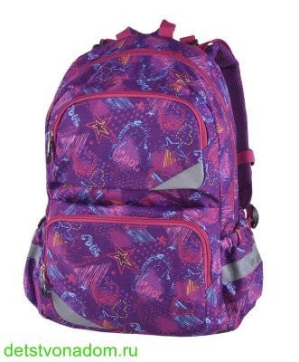 Рюкзак Pulse Anatomic Purple Cool 121473