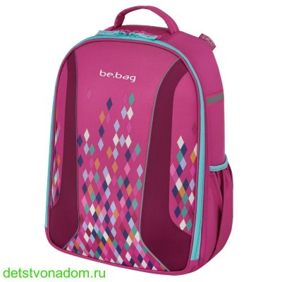 Рюкзак Herlitz be.bag Airgo Geometric 50008209