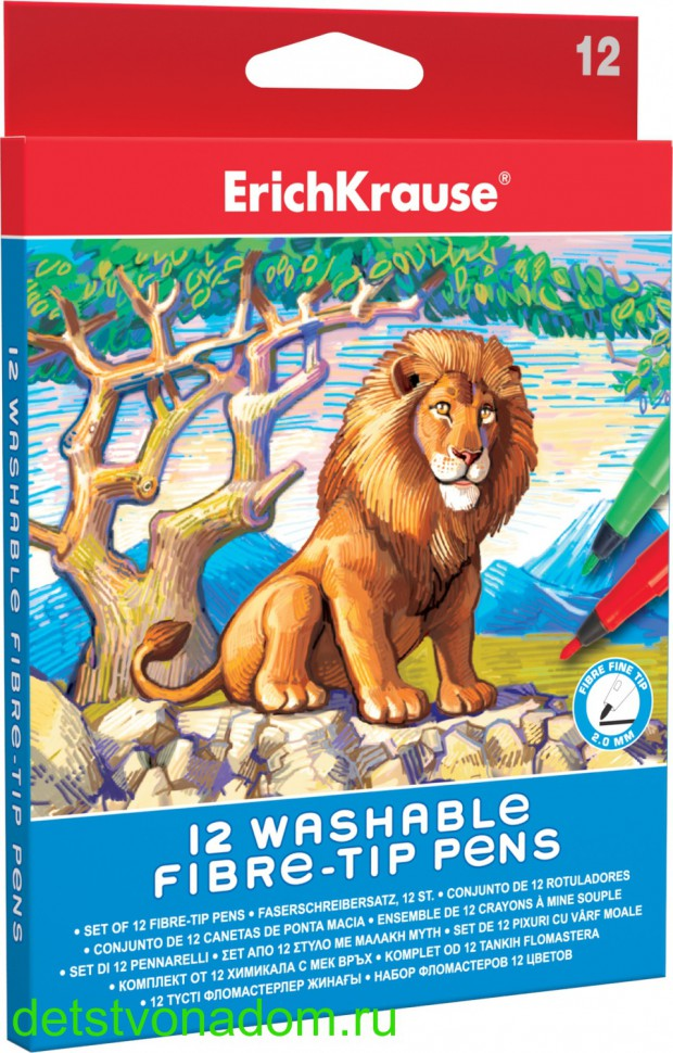 Lion Krause